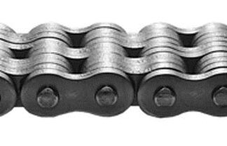 Łańcuchy do wózków widłowych