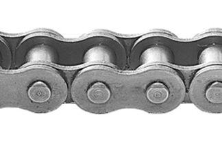 Łańcuchy tulejkowe