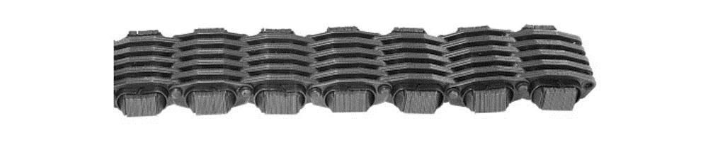 Łańcuchy lamelowe