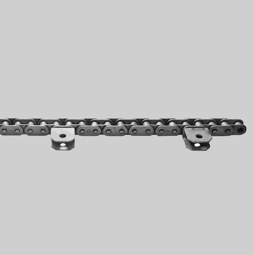 Łańcuch 08B SPU do kombajnu do zbioru porzeczki