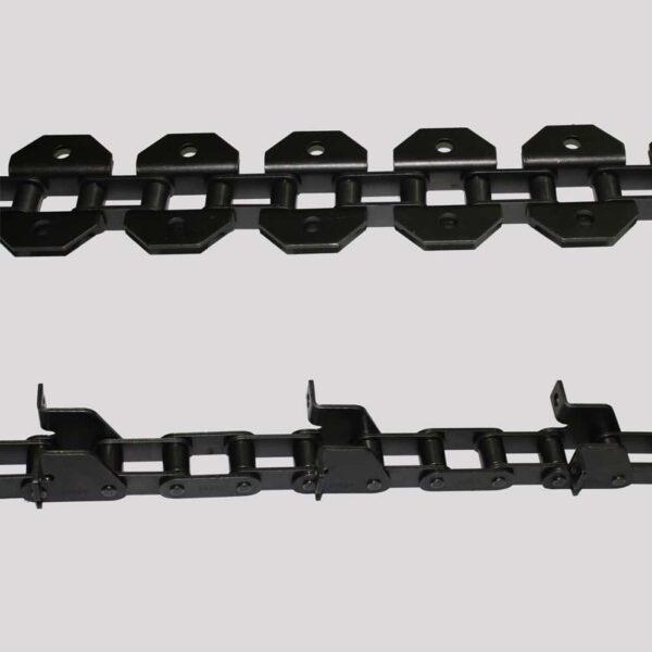 Łańcuchy do kombajnów typu MASSEY FERGUSON
